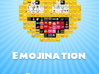 Emojination android game app