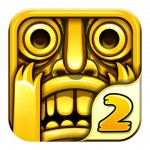 Get Temple Run 2 game app for android smartphone