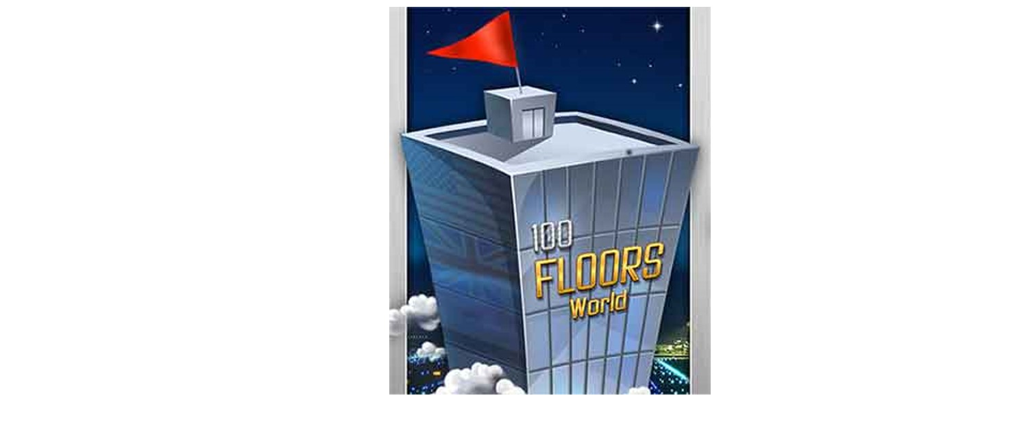 Unlimited Fun With 100 Floors World Tour Android App Home