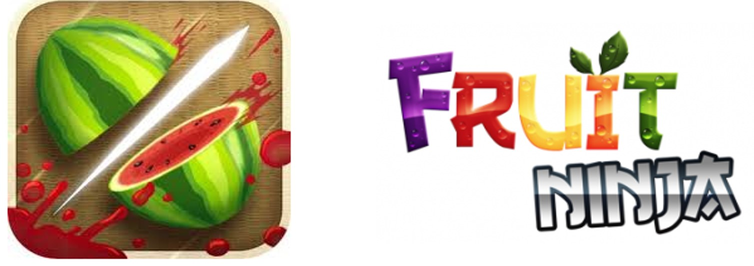 Fruit Ninja Game app