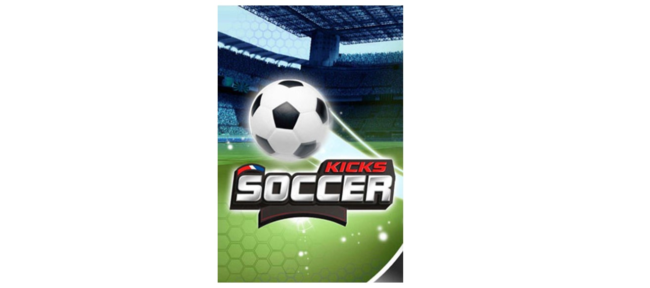 Kicks Soccers android game app