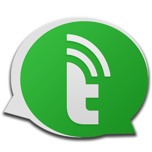 Talkray Android App